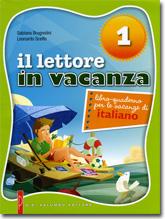 Il lettore in vacanza