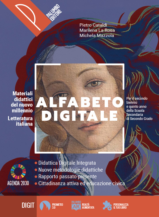 Alfabeto digitale