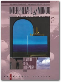 Interpretare il mondo - VOLUME 2