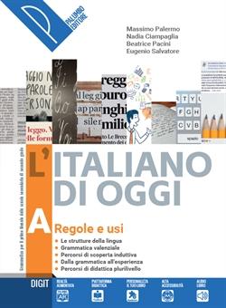 L'itaaliano di oggi