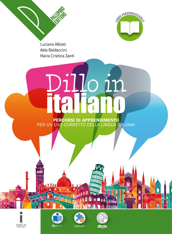 Dillo in italiano