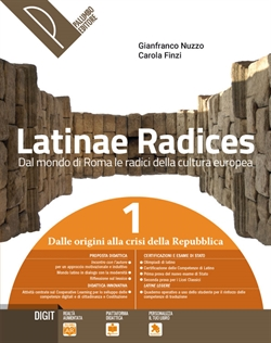 Latinae radices