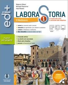 Laborastoria. Edi+ - Volume 1