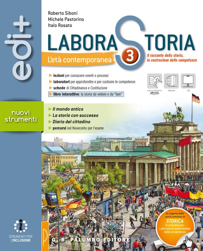 laborastoria. Edi+ - Volume 3