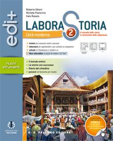 Laborastoria. Edi+ - Volume 2
