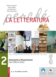 Perch� la letteratura - Volume 2