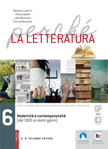Perch� la letteratura - Volume 6