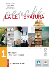 Perch� la letteratura - Volume 1