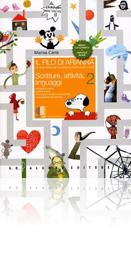 Il filo di Arianna - VOLUME 2 - TOMO Scritture, attivit�, linguaggi/2