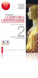 Il nuovo La scrittura e l'interpretazione - Edizione Rossa - VOLUME 2
