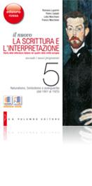Il nuovo La scrittura e l'interpretazione - Edizione Rossa - VOLUME 5