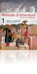 Il nuovo Manuale di letteratura - Volume 1