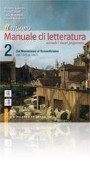 Il nuovo Manuale di letteratura - Volume 2
