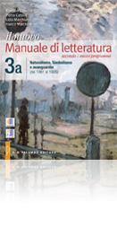 Il nuovo Manuale di letteratura - Volume 3 (in blocco)